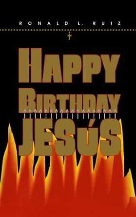 Happy Birthday Jesus pic